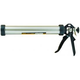 Пистолет для герметиков Sigma 375мм 610мл (алюм туба) Sigma (2723071)