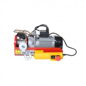 Тельфер электрический 500Вт 125-250кг 6/12м 220В Ultra (6125012)