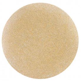 Шлифовальный круг без отверстий диаметр125мм Gold P60 (10шт) Sigma (9120041)
