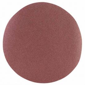 Шлифовальный круг без отверстий диаметр150мм P120(10шт) Sigma (9121371)