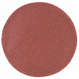 Шлифовальный круг без отверстий диаметр50мм P320 (10шт) SIGMA (9120531)