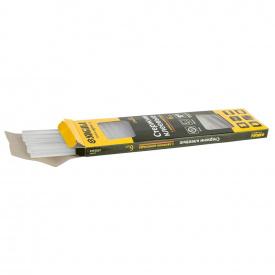 Стержни клеевые Ø8×200мм 6шт (запах шоколада) SIGMA (2705141)