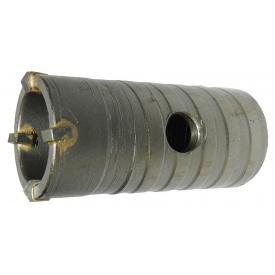 Коронка по бетону O35х70мм 4 зубца Sigma (1513021)