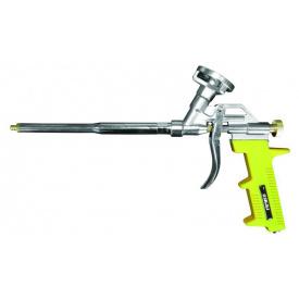 Пистолет для полиуретановой пены латунь Sigma (2722031)