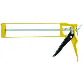 Пистолет для герметиков Sigma 225мм скелет (2723021)
