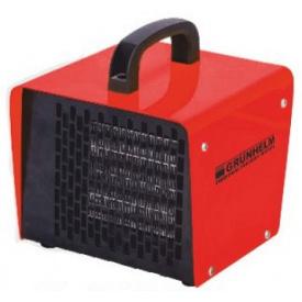 Электрический обогреватель Grunhelm РТС-2000 (91074)