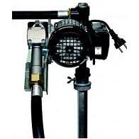 Насос бочковой для ДТ Adam Pumps DRUM TECH 220-40