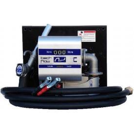 Колонка для заправки топлива Adam Pumps WALL TECH 220-40