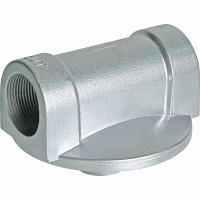 Адаптер алюминиевый для фильтров Petroline CIMTEK 810 1+1/2'' BSPP