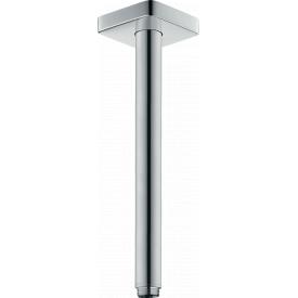 Hansgrohe Крепление Е 300 для верхнего душа потолочное 27388000