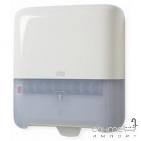 Диспенсер для рулонных полотенец для общественных санузлов Tork Tork Matic 551000 белый