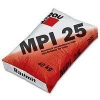 Baumit MPI 25 штукатурка машинного нанесения (25 кг)