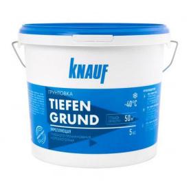 Грунтовка Knauf Tiefengrund (10л)