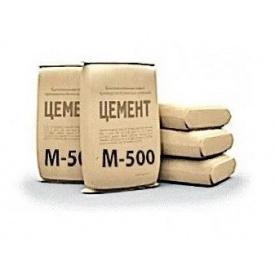 Цемент М-500 D-20 (25кг)