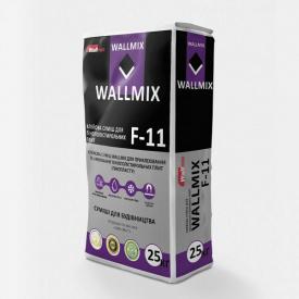 Ф-11 Клей Wallmix, 25 кг