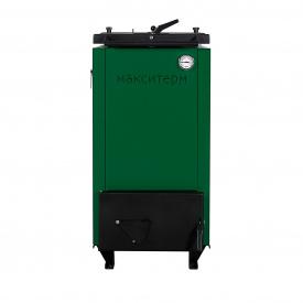 Шахтный котел длительного горения Макситерм 30 кВт