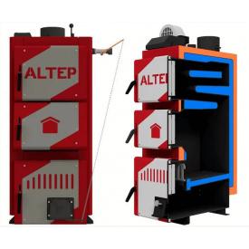 Котел Длительного Горения Altep Classic 12 кВт механика
