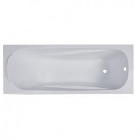 Ванна FIESTA 1700x700x435мм без ножек из акрила 5мм VOLLE TS-1770435