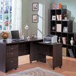 Дизайн кабінету в будинку