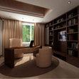 Дизайн кабінету у квартирі