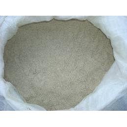 Пісок будівельний митий 2,5-3,0 мм