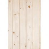 Вагонка дерев'яна соснова 4000x85x14 мм
