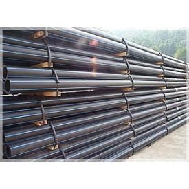 Труба ПВХ для наружного водопровода SDR 41 PN6 400 мм