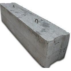 Фундаментный блок ФБС 12.4.6-Т 1180х400х580 мм