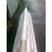 Фільтр для свердловин з поліпропіленовим напиленням 125х3м
