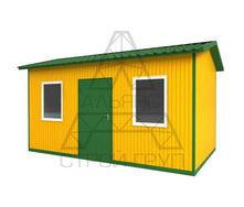 Дачный домик 5*3*3 м