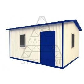 Дачный домик 5*4*3 м