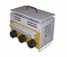 Реостат баластний РБС-303Д У2 для дугового зварювання