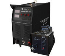 Напівавтомат інверторний зварювальний MIG 500 Профі