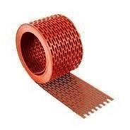 Вентиляционная лента красная