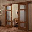 Какие бывают межкомнатные двери? Критерии выбора межкомнатных дверей