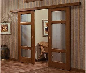 Які бувають міжкімнатні двері? Критерії вибору міжкімнатних дверей