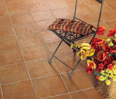 Види і типи кераміної плитки