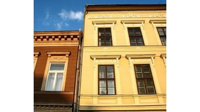 Фасадные краски. Требования