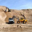 Песок в строительстве: разновидности и область применения