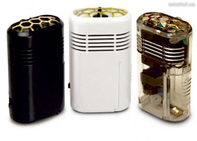 Очищувач повітря — вибір