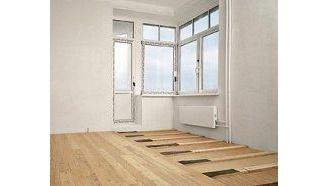 Підлога – конструкція підлоги
