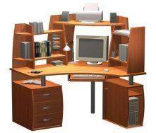 Як вибрати комп'ютерний стіл?