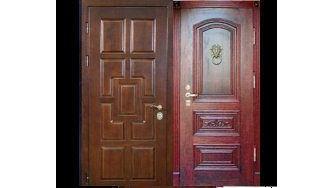 Наружные двери