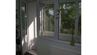 Современный стиль и элегантность пластиковых окон