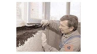 Приготовление раствора из Rhodipor (Родипора)