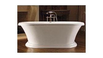 Монтаж акриловой ванны своими руками: рекомендации профессионалов