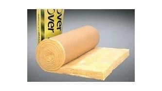 Характеристики теплоізоляційних матеріалів