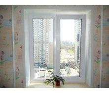 Откосы для металлопластикового окна 1200x1400x200 мм