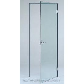 Скляні міжкімнатні двері 10 мм