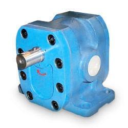 Шестеренный насос Г11-11А 0,14 кВт